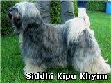 Siddhi Kipu Khyim